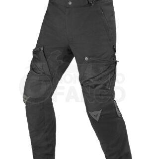 Pantaloni D-System Evo D-Dry Nero