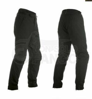 Pantaloni Amsterdam D-Dry Nero