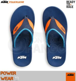 Infradito KTM Power Wear 2018 Beach Sandals