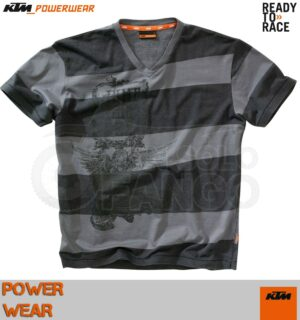 Maglietta KTM Power Wear T-shirt JUMP THE SKY TEE