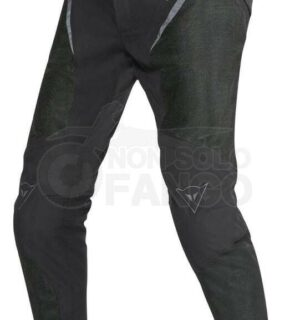 Pantaloni Drake Super Air Tex Lady nero