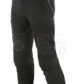 Pantalone Sherman Pro D-Dry Nero