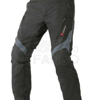 Pantaloni Tempest D-Dry Nero/Dark-Gull-Gray