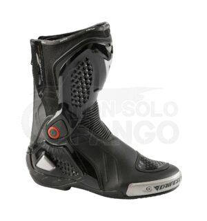Stivali Torque Pro Out Nero/Nero