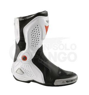 Stivali Torque Pro Out Bianco/Nero