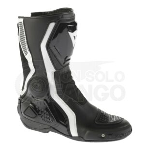 Stivali Giro-ST Nero/Bianco/Nero