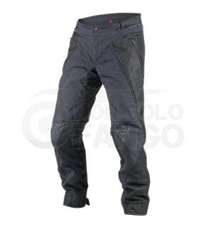 Pantaloni Over Flux D-Dry Pants Nero