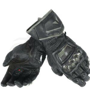 Guanti Druid D1 Long Gloves Nero/Nero/Nero