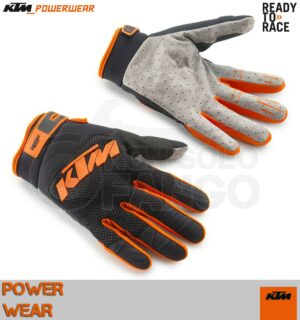 Guanti enduro KTM Power Wear Pounce Gloves