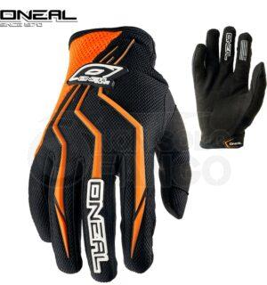 Guanti enduro O'Neal ELEMENT Glove Orange