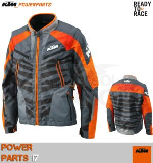 Giacca enduro KTM Power Wear 2017 RACETECH JACKET