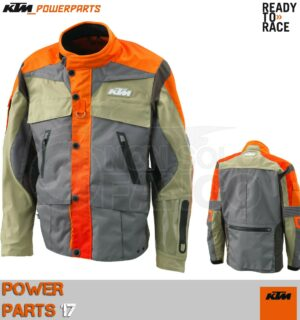 Giacca enduro KTM Power Wear 2017 RALLY JACKET