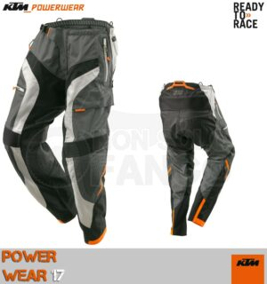 Pantalone enduro KTM Power Wear 2017 Defender Pants