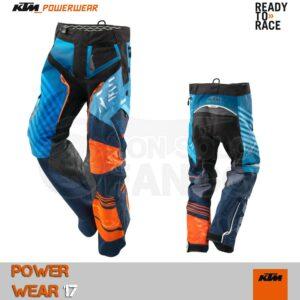 Pantaloni enduro KTM Power Wear 2017 X-TREME PANTS