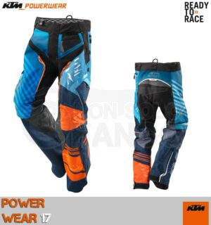 Pantaloni enduro KTM Power Wear 2017 X-TREME PANTS