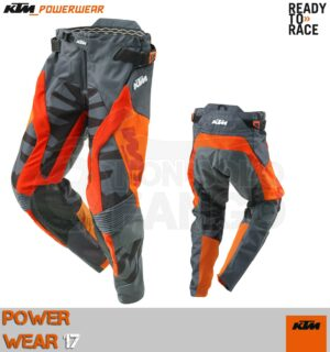 Pantaloni enduro KTM Power Wear 2017 Racetech Pants