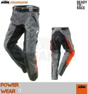 Pantaloni enduro KTM Power Wear 2017 Rally Pants