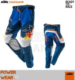 Pantaloni enduro KTM Power Wear 2017 KINI-RB COMPETITION PANTS