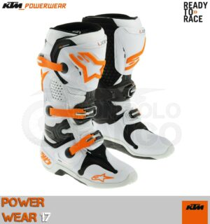 Stivali Moto Off-Road KTM Power Wear 2017 TECH 10 BOOTS