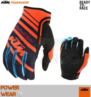 Guanti enduro KTM Power Wear XC Streamline Glove