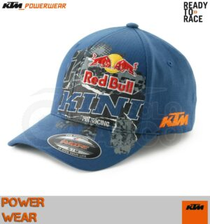 Cappellino KTM Power Wear Kini-RB Collage Cap