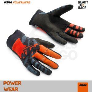 Guanti enduro KTM Power Wear 2017 Racetech Gloves