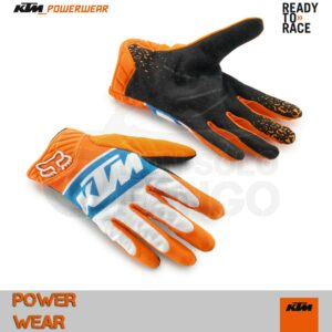 Guanti enduro KTM Power Wear 2016 Airline Gloves