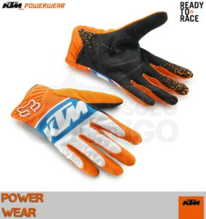 Guanti enduro KTM Power Wear 2016 Airline Gloves