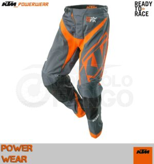 Pantaloni enduro KTM Power Wear 2016 Gravity-FX Pants Black