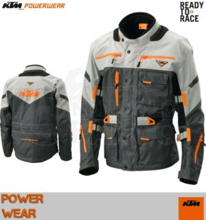 Giacca enduro KTM Power Wear 2016 Defender Jacket