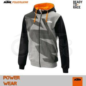 Felpa KTM Power Wear 18 Gravity Hoodie