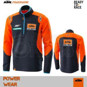 Felpa KTM Power Wear 18 Replica Team Thin Sweater