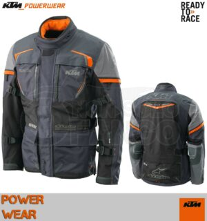Giubbotto KTM Power Wear Managua GTX Techair JKT