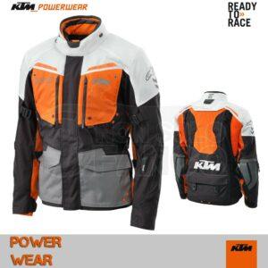 Giubbotto KTM Power Wear Durban GTX Techair Jacket