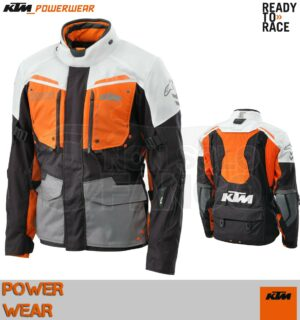 Giubbotto KTM Power Wear Durban GTX Techair Jacket