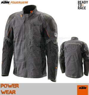 Giubbotto KTM Power Wear HQ Adventure Jacket