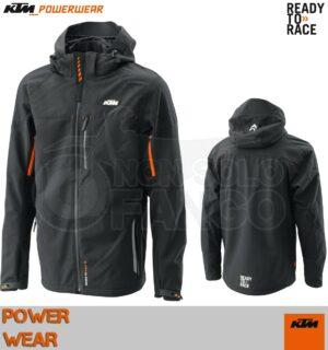 Giubbotto KTM Power Wear Two 4 Ride Jacket