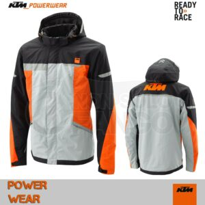 Giubbotto KTM Power Wear Urbanproof Jacket