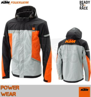 Giubbotto KTM Power Wear Urbanproof Jacket
