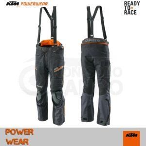 Pantaloni KTM Power Wear Managua GTX Techair Pants