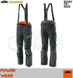 Pantaloni KTM Power Wear Managua GTX Techair Pants