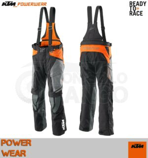 Pantaloni KTM Power Wear Durban GTX Techair Pants