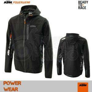 Giacca KTM Power Wear 2018 Emphasis Jacket