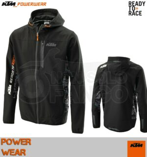 Giacca KTM Power Wear 2018 Emphasis Jacket