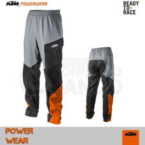 Pantalone antipioggia KTM Power Wear 2018 Rain Pants