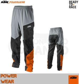 Pantalone antipioggia KTM Power Wear 2018 Rain Pants