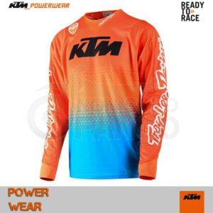 Maglia Off-Raod KTM Power Wear SE STARBURST JERSEY