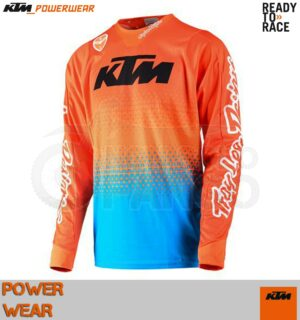 Maglia Off-Raod KTM Power Wear SE STARBURST JERSEY