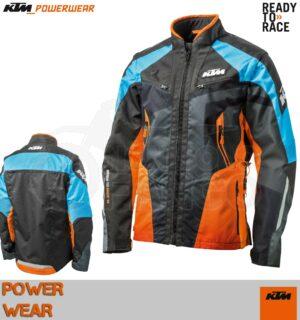 Giacca enduro KTM Power Wear 2019 Racetech Jacket
