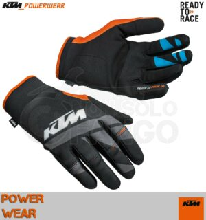 Guanti enduro KTM Power Wear 2019 Racetech Gloves